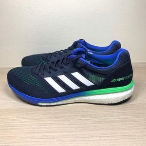 Adidas adizero Boston 7 m Running Shoes Legend Ink